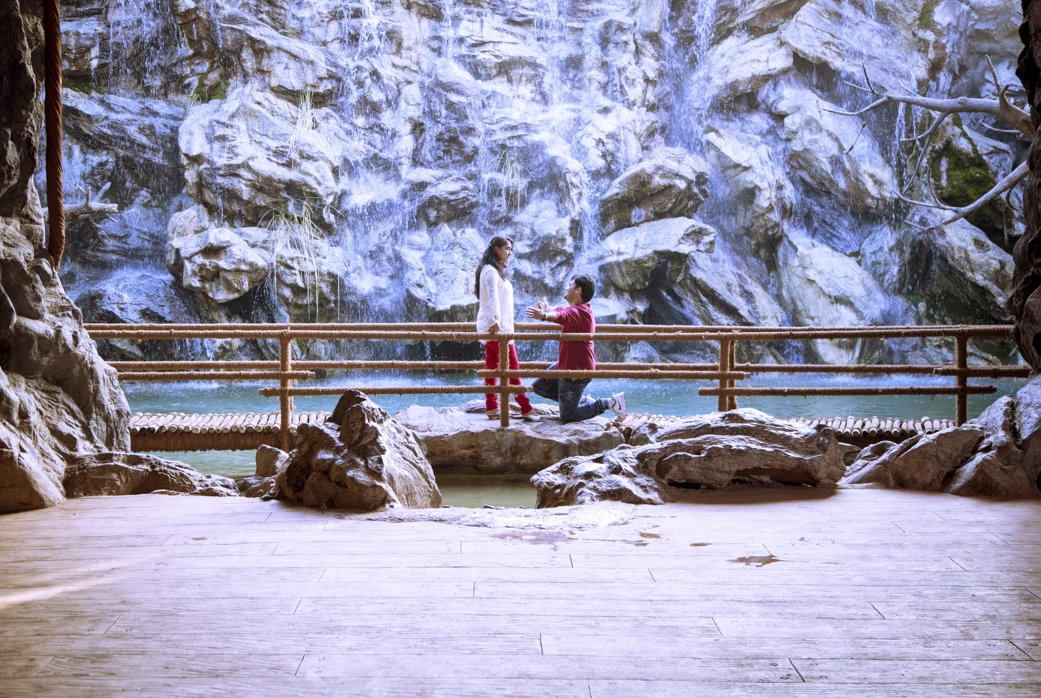 Best Resorts In Bangalore For Couples