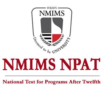 NMIMS NPAT