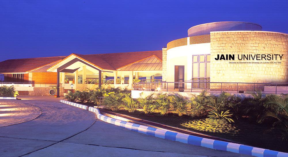 Jain University Bangalore