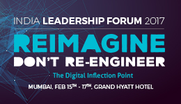 NASSCOM India Leadership Forum 2017 - Explara
