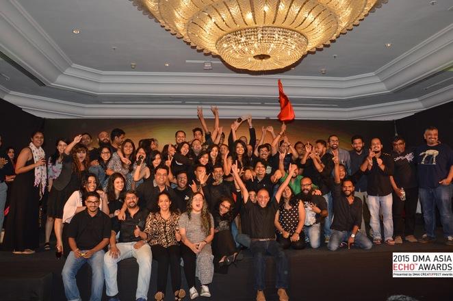 2016 DMA Asia Awards