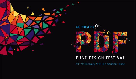 Logo Design in Pune Pune Design Festival 2015