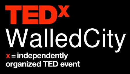 TEDxWalledCitySalon - Explara