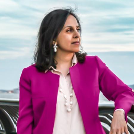 Megha Bhouraskar
