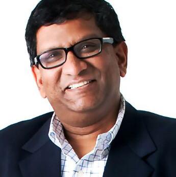 Bhaskar Majumdar