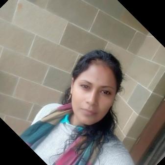 Chaitra Harsha