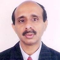 T R Anand