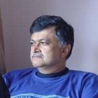 Ashok Boghani