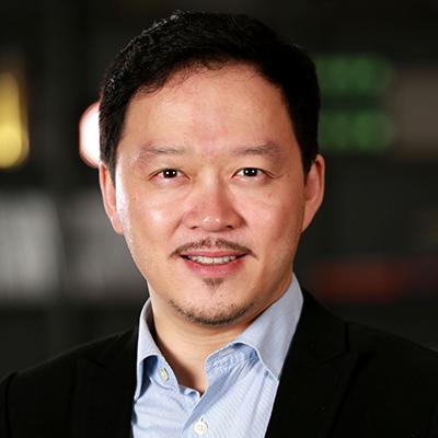 Thomas Cheung