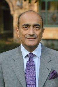 Sunil Mohindra