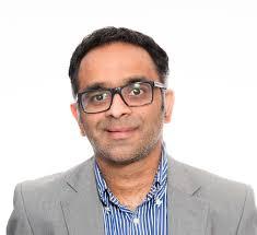 Vivek Aiyer