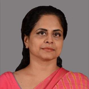 Paramita Mahapatra