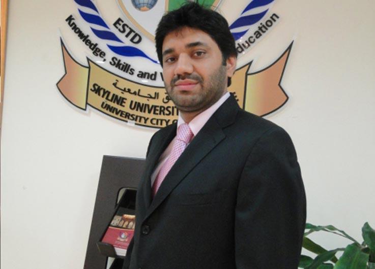 Nitin Anand