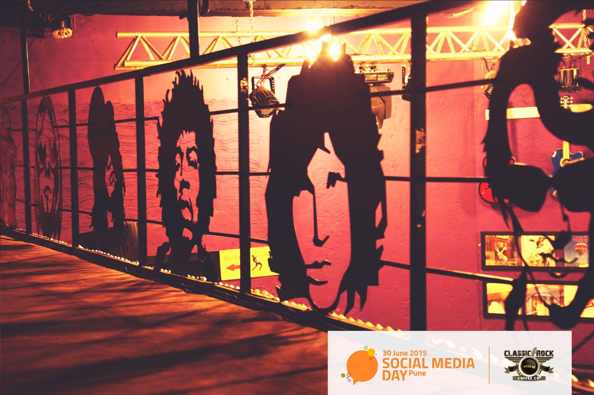 Social Media Day Celebration At Pune