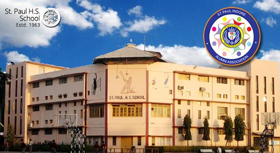 St. Paul Indore Alumni Association- pre-registered