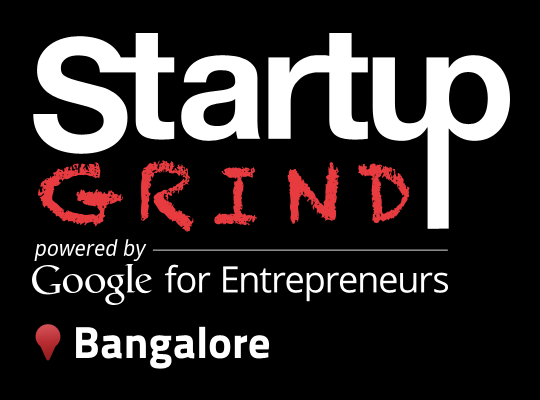 Startup Grind Bangalore Hosts Shradha Sharma (YourStory.in)