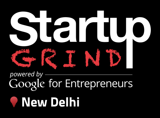 Startup Grind Delhi Hosts Neeraj Batra (Infinity Business School, Great Banyan Art Company, STEP)