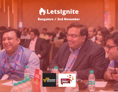 LetsVenture Angel Summit - Designed for Leads, Angels & Institution Investors - Explara