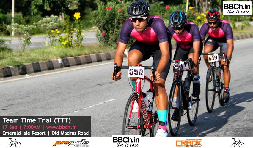 BBCh17 Race #08 | Team Time Trial (TTT) | 17-SEPT-2017 - Explara