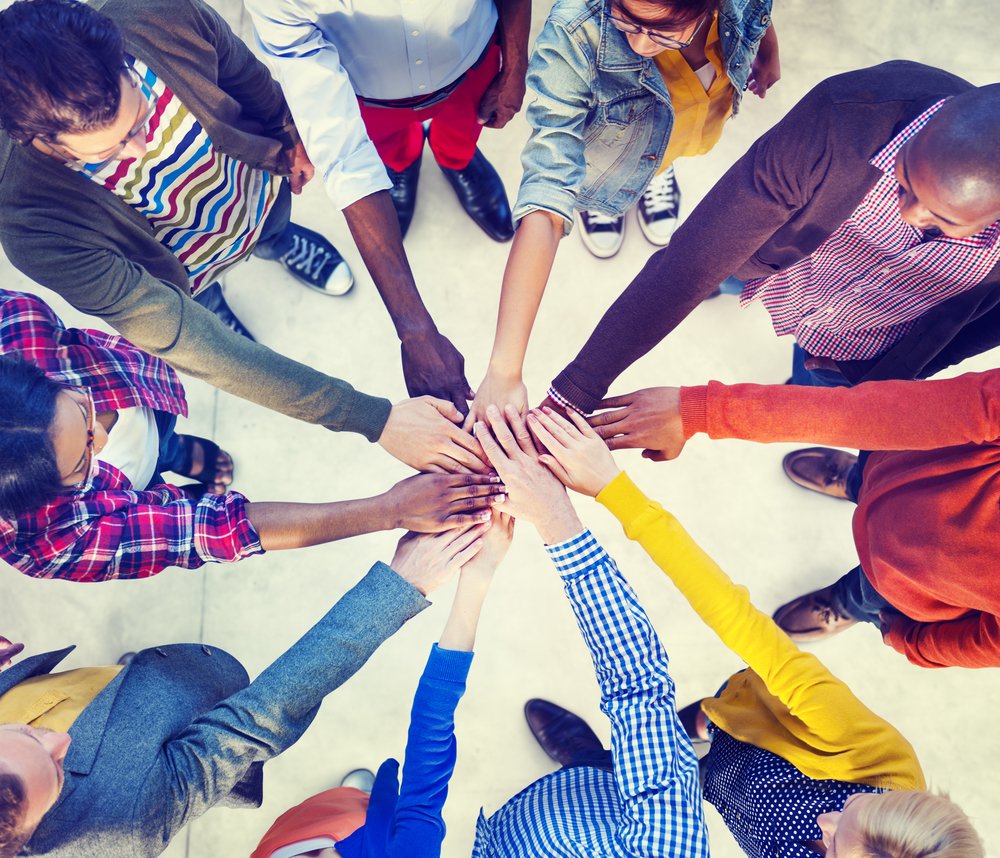 Build a great core team