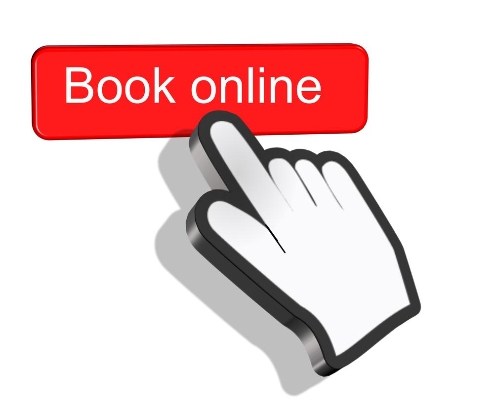 Online and offline Marathon Registrations