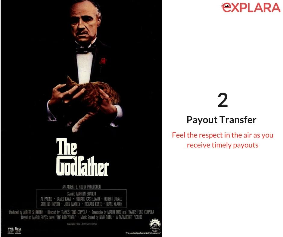 Payout Transfer