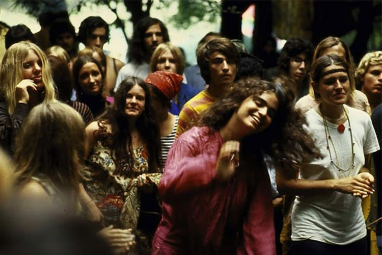 Woodstock - What you can learn from the biggest Music