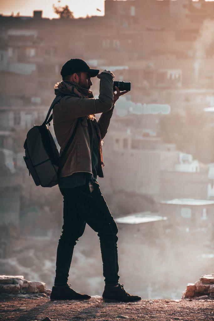 Photographer Online