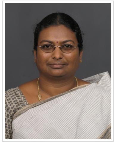 Ms. Vishwa Priya