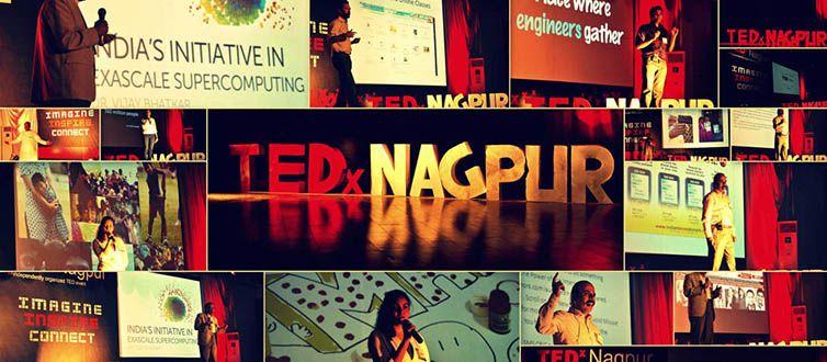 TEDxNagpur - Explara