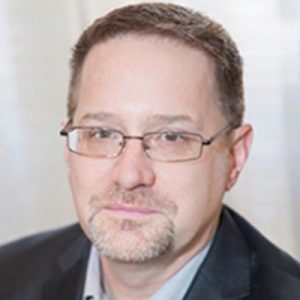 David R. Stevens