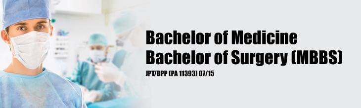Bachelor of Demtal Science