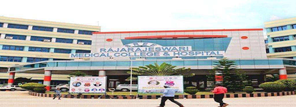 Rajarajeswari Medical College & Hospital Direct Admission