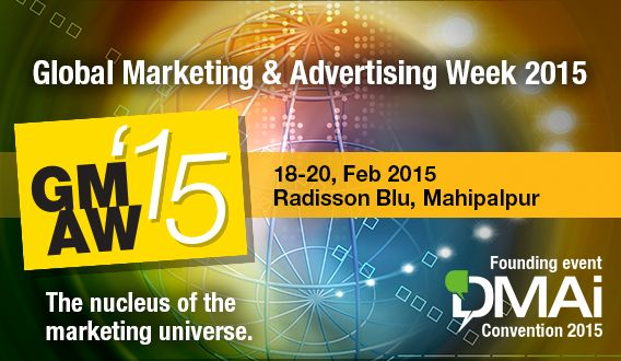 Global Marketing & Advertising Week - Explara