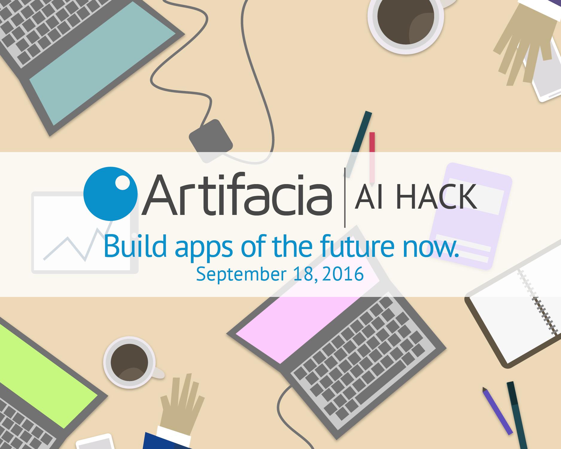 Artifacia AI Hack - Explara