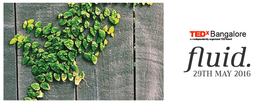 TEDxBangalore 2016 - Explara