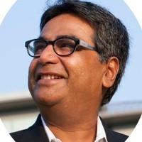 Mahesh P. Joshi