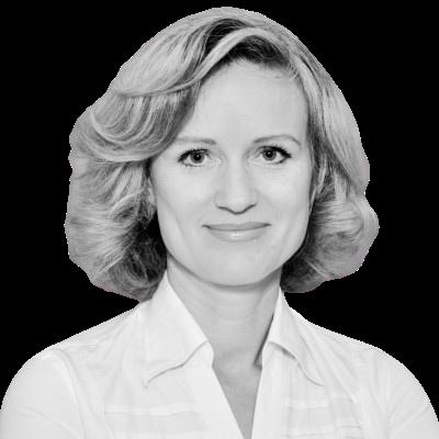 Dr. Agata Ferreira