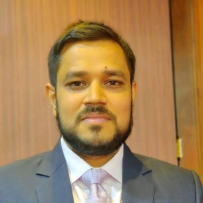 Bharadwaj Maskikar