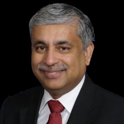 Sunil Cherian