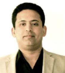 Santosh Abraham