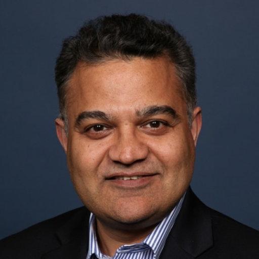 Dr. Achal Pashine, MSc, PhD
