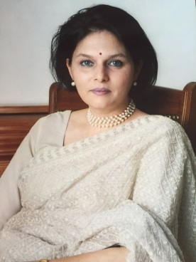 Pratima Kirloskar