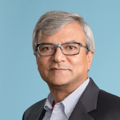 Prof. Dr. Raj S. Davé, JD, LLM, DSc