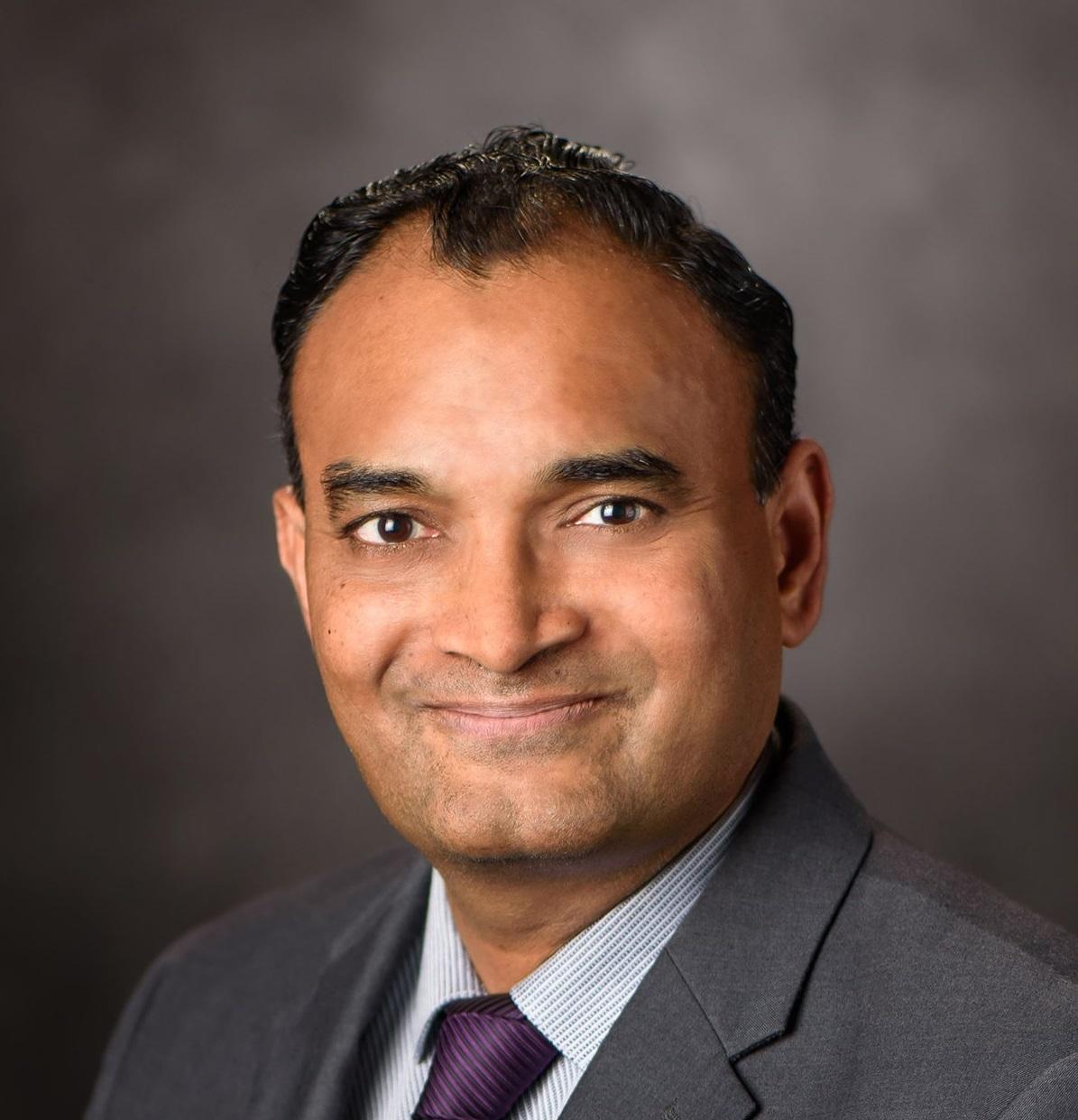 Dr. Swaminathan P Iyer