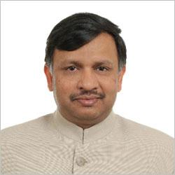 Dr. T.V. Nagendra Prasad