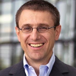 Dr. Gerhard Eschelbeck