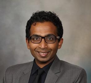 Dr. Suraj Kapa