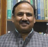 Kulbhushan Sharma