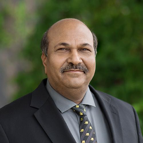 Dr. Om Nalamasu